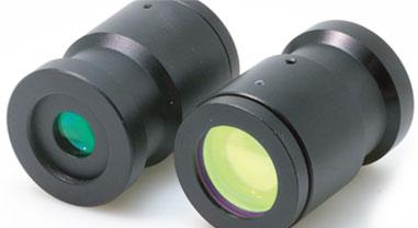 Lentilles de microscope