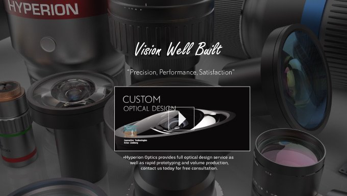 """""""Vision Bien Construit"""" 30 """"Commercial"""