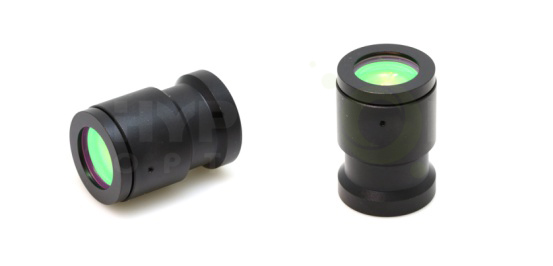 Hyperion Optics SWIR lens